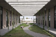 """Galeria - Escola """"Nuevo Continente"""" / Miguel Montor - 5"""