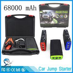 MiniFish 최고의 판매 제품 68000 미리암페르하우어 배터리 충전기 휴대용 미니 자동차 점프 스타터 부스터 전원 은행 12 볼트 자동차