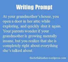 writing-prompt-grandma