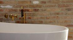 Ny villa i Farum Clawfoot Bathtub, Facade, Villa, Architecture, Inspiration, Lily, Arquitetura, Biblical Inspiration, Facades