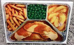 Vintage Tv, Vintage Gifts, Vintage Food, Apple Glaze, Frozen Meals, Supper Recipes, Pork Loin, Wine Recipes, Holiday Recipes