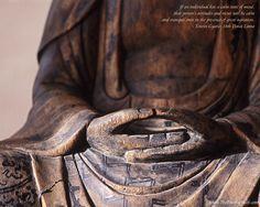 Budha Hands