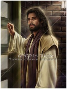 1000 Images About Jesus Is Knocking On Pinterest Jesus