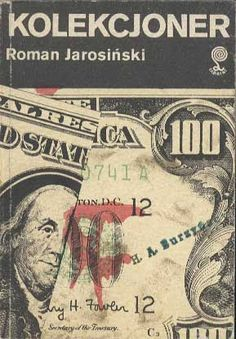 Kolekcjoner, Roman Jarosiński, MON, 1988, http://www.antykwariat.nepo.pl/kolekcjoner-roman-jarosinski-p-1410.html