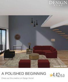 My Design, House Design, Home Decor, Decoration Home, Room Decor, Architecture Design, Home Interior Design, House Plans, Home Design