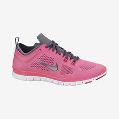 Nike Free TR 4 Women's Training Shoe.