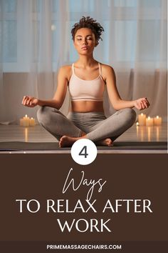 We all have those long stressful days at work. They are really awfull! So to help you make those days a little better, In this article, we will show 4 ways to relax after a long day at work. Click through to read the article now.