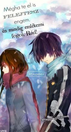 noragami// yato and hiyori; omfg, i love this anime so much. i ship them too like the the last few episodes made me so fangirly. Noragami Anime, Manga Anime, Shinki Noragami, Noragami Bishamon, Yato And Hiyori, Haikyuu Anime, Anime Cosplay, Anime Love, Photo Manga