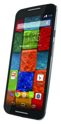 TechPump: Motorola Moto X (2nd Gen) - Specifications & Features