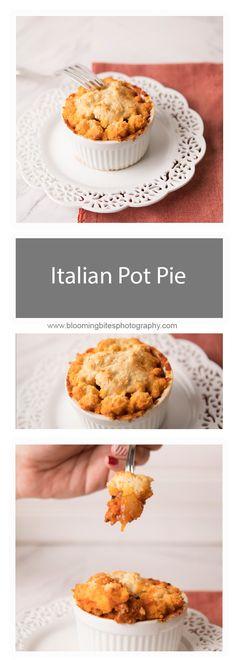 Italian Pot Pie - A