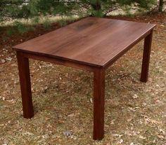 Parson's Tables