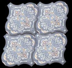 Bilderesultat for equipe caprice liberty white tiles ...