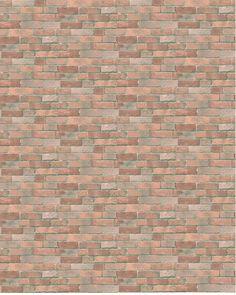 Download Dollhouse Wallpaper Brick 01