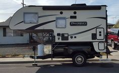 Holiday Rambler is one of the more popular makers of recreational vehicles. The majority of the models in Holiday Rambler line… Continue Reading → Camper Life, Rv Campers, Camper Trailers, Travel Trailers, Adventure Trailers, Rv Truck, Truck Camping, Trucks, Bug Out Trailer
