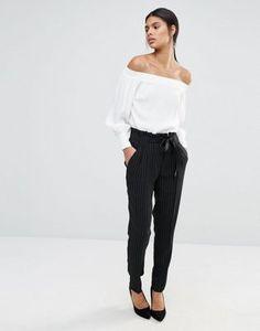 Pantalones Tudor Silla de Y.A.S