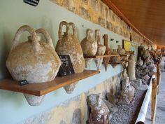 bodrum museum of underwater archeology – amphoria collection 2