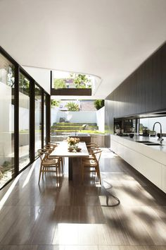 HvH Interiors: 8 Kitchens - Inspiring Spaces