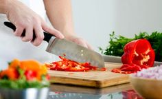 5 Tips For Healty Cooking