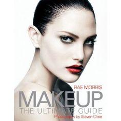 Makeup: The Ultimate Guide Rae Morris, Steven Chee: Books. The Bible when it comes to makeup application. Makeup To Buy, How To Apply Makeup, Creative Makeup, Simple Makeup, Clean Makeup, Bobbi Brown Makeup Manual, Rae Morris, Catherine Mcneil, Makeup Books