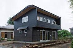 氏原求建築設計工房의 주택