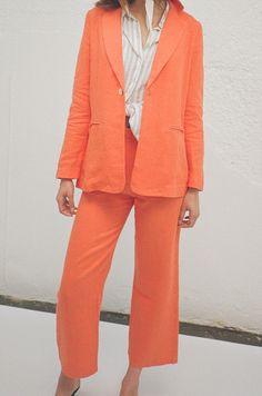 Paloma Wool Pants Linen