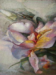 Gallery.ru / Photo # 7 - Iris L. Osipenko - altennie