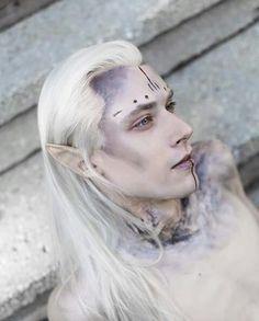 Elven Makeup