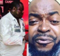 Welcome to Oghenemaga Otewu's Blog: 'Nigerian doctors are killing people' Actor Yomi G...