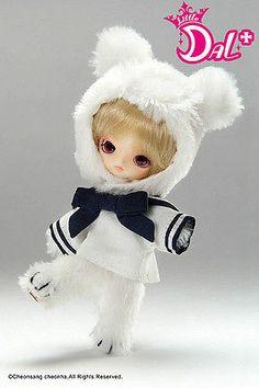 Little Pullip Dolls Jouet Mini DAL Doll Anime Fashion Sailor Japan Japanese | eBay
