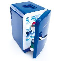Check out this 15 Litre Portable Mini Fridge - Electric Blue from MiniFridge.co.uk