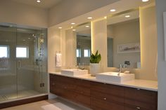 Bathroom Designs – Custom Home Renovations by Kerr Construction