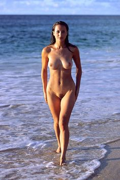 Nadine jansen hairy naked