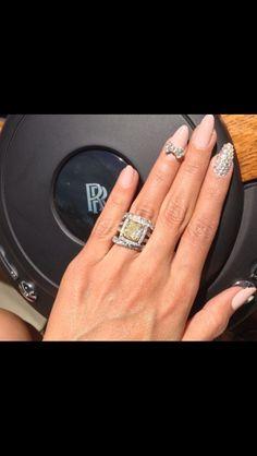 Fabulous nail idea