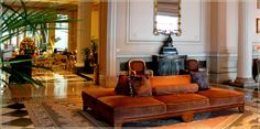 Hotel Grande Bretagne, A Luxury Collection Hotel, Athens, Greece