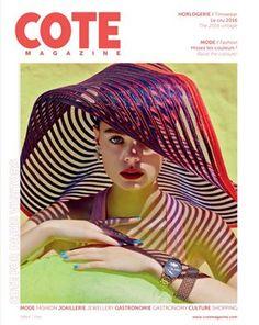 #pasqualebruni #cotemagazine #cover #joaillerie #hautejoaillerie #jewel #jewelry #giardinisegreti #collection #like4like #love #follow #followus #fantasticcommunication #rpfantastic #bureaudepresse #presse #communication #media #paris www.pasqualebruni.com www.rpfantastic.com