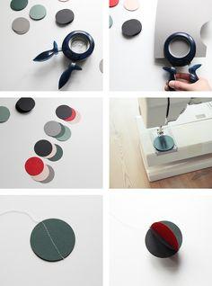| 3D PAPER DIY | Maiju Saw