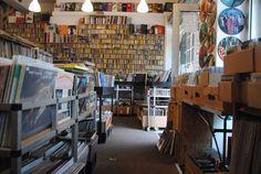 Goldmine Records, Copenhagen