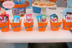 Disney Planes Birthday Party | CatchMyParty.com 2 Birthday, Golden Birthday, 4th Birthday Parties, Disney Planes Party, Disney Planes Birthday, Airplane Party, Birthday Decorations, Pj, Party Ideas