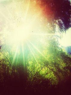Raios de Sol