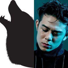Supernatural&kpop // Werewolf // Beenzino