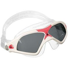 Aqua #sphere seal xp2 #ladies #swimming goggles - tinted lens,  View more on the LINK: 	http://www.zeppy.io/product/gb/2/401230387724/