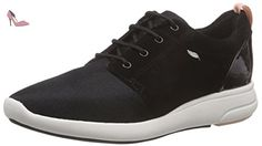 Geox U Happy Art.P, Sneakers Basses Homme, Bleu (Blue/Greyc0024), 39 EU