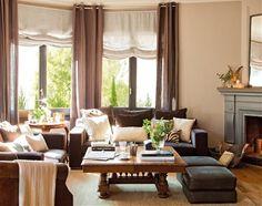 ¿Tienes dudas para decorar tu salón? ¡Las resolvemos!
