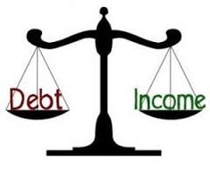 If you have high debt to income ratios, you should pay off your credit card balances prior to applying for mortgage.