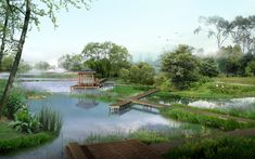 Garden Architecture Renderings 14055 Architectural Landscape Design