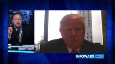 Alex Jones & Donald Trump Bombshell Full Interview - An Hour Before The San Bernardino Shooting, Trump Was With Radio Host Who Says Sandy Hook Was A Hoax
