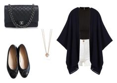 """""""456 outfit"""" by julieannbb13 on Polyvore featuring Tory Burch, Chanel and Boodles"""