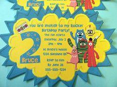 YGG Custom Invite