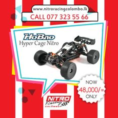 Nitro Racing Colombo (nitroracingcolombo) on Pinterest