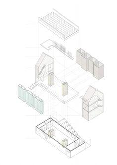Fuensanta House by MUKA Arquitectura - News - Frameweb
